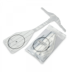 Adult Manikin 50pcs Face Shield Lung Bags