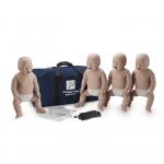 PRESTAN Infant Manikins 4-pack
