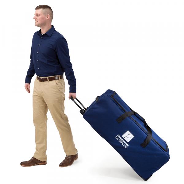 Bag for PRESTAN Ultralite Manikin 12-pack
